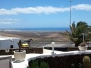 Property with sea view in T�as - Lanzarote