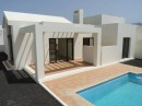 Property with private pool in Playa Blanca, Lanzarote