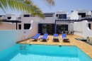 Property with sea view in Playa Blanca, Lanzarote