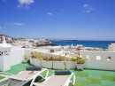 Property with sea view in Playa Blanca