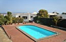Villa with sea view in Macher - Lanzarote